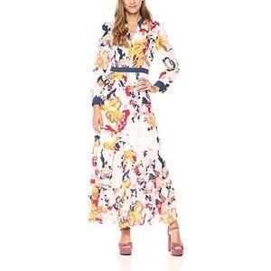 NWT Dear Drew by Drew Barrymore Canal St Dress
